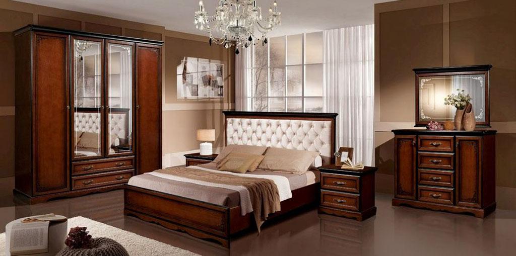 """Спальня """"Лолита"""""""