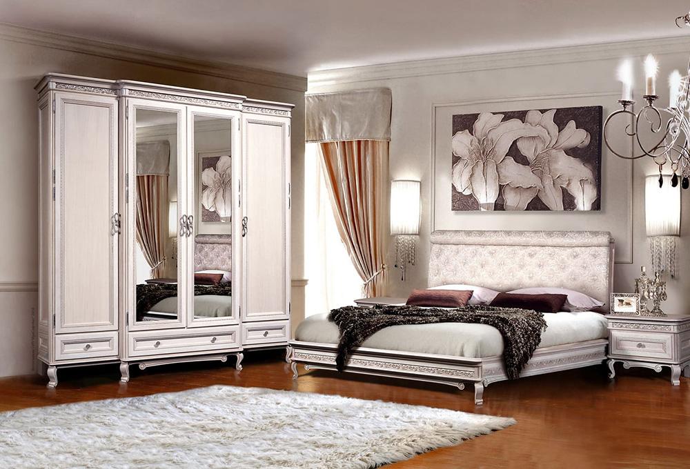 Спальня Фальконе от Гомельдрев