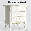 4 Цвет / Romantic Gold